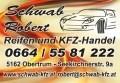 Logo Schwab Robert  Reifen und KFZ-Handel