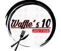 Logo Waffle's 10 e.U.