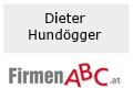 Logo Dieter Hund�gger