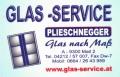 Logo Glas - Service  Plieschnegger