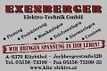 Logo: Exenberger  Elektro-Technik GmbH