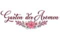 Logo Garten der Aromen  Helga Köck