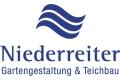 Logo Niederreiter Gartengestaltung & Teichbau