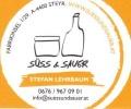 Logo SÜSS & SAUER  Inh. Stefan Lehrbaum