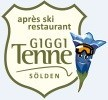 Logo Giggi Tenne in 6450  Sölden