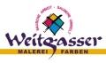 Logo: Malerei - Farben Weitgasser KG