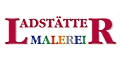Logo Ladstätter Malerei  Ladstätter Günther