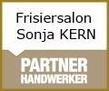 Logo Frisiersalon  Sonja KERN