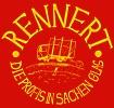 Logo: Glaserei Rennert GmbH