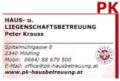 Logo: PK Haus- und Liegenschaftsbetreuung