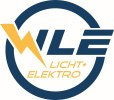 Logo WLE Installations GmbH
