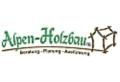 Logo: Alpen-Holzbau OG Zimmerei