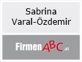 Logo: Sabrina Varal-�zdemir