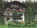 Logo: Gasthaus-Pension Arnika  Fam. Walcher