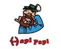 Logo: Hapi Papi