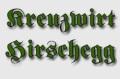 Logo Gasthaus zum Kreuzwirt
