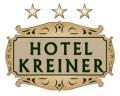 Logo Hotel Kreiner