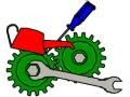 Logo: Riel Roman KFZ-Technik