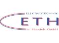 Logo ETH-Elektrotechnik u. Handels GmbH