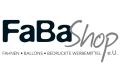 Logo: FaBa Shop e.U. Wiesinger Martina
