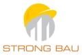 Logo: Strong Bau e.U.