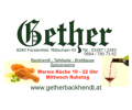 Logo Gasthaus Gether