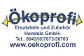 Logo: �koprofi  Landmaschinenhandelsges.m.b.H.