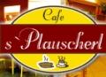 Logo: Cafe s'Plauscherl