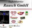 Logo: Tiefk�hlservice Rausch GmbH