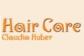 Logo Hair and Care  by Claudia Huber