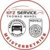 Logo KFZ-Service  Thomas Mandl