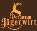 Logo Der neue Jägerwirt in 8463  Fötschach