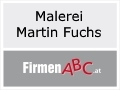 Logo Malerei Martin Fuchs Meisterbetrieb Anstriche & Fassaden