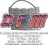 Logo Bastelbedarf DFM OG