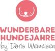 Logo: Wunderbare Hundejahre  by Doris Weineisen
