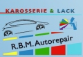 Logo R.B.M. Autorepair OG