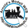 Logo AMW Ing. Arnold Hübsch