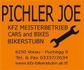Logo: Pichler Kfz-Meisterbetrieb