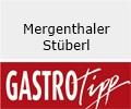 Logo: Mergenthaler-Stüberl  Märkle Ges.m.b.H.