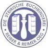 Logo Die steirische Buchbinderei  Dietmar Reiber & Wolfgang Reimer OEG