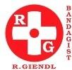 Logo: Bandagist  R. Giendl Ges.m.b.H.