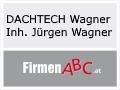 Logo: DACHTECH Wagner  Inh. Jürgen Wagner