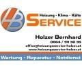 Logo HB-SERVICE Holzer Bernhard
