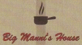 Logo Big Manni's House
