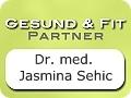 Logo: Dr. med. Jasmina Sehic