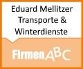 Logo Eduard Mellitzer Transporte & Winterdienste