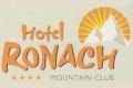 Logo Hotel Ronach Mountain Club