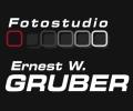 Logo: Ernest W. Gruber  Studio f�r Fotografie