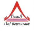 Logo: Oums Thai Restaurant