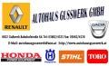 Logo: Autohaus Gu�werk  G.m.b.H.